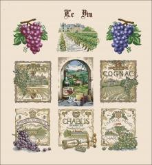 Робин вино